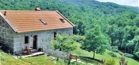 Casa rural a la muntanya - Casa rural la reserva ...